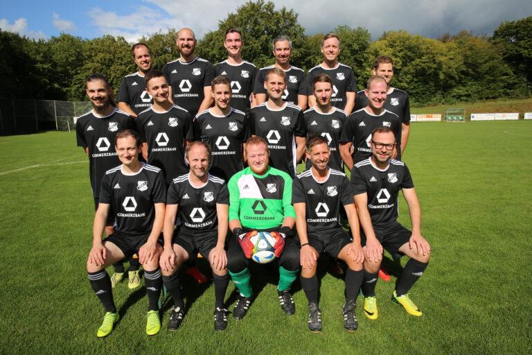 2. Mannschaft SV Nohn