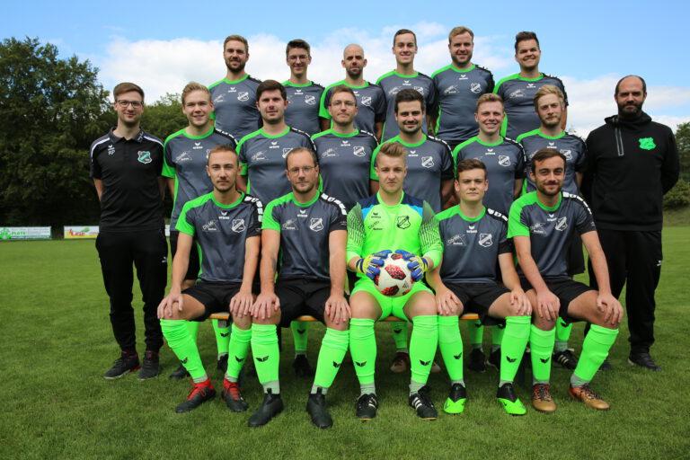 1. Mannschaft SV Nohn